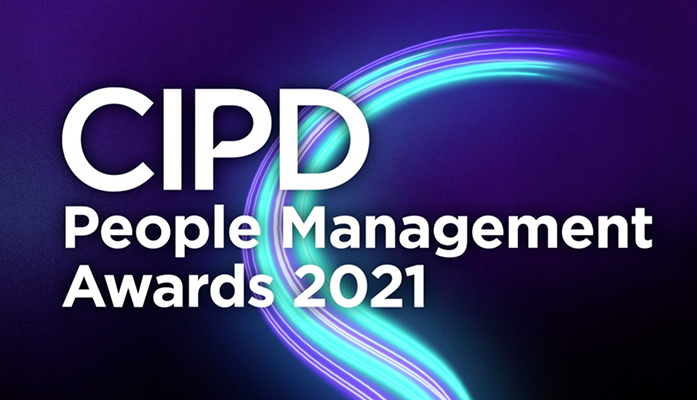 CIPD People Management Awards 2021